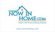 Nowinhome is one point solution for the buy/sell/rent